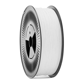 4KG EcoTough™ PLA 2.0 - White - 1.75mm
