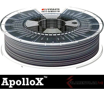 ApolloX Industrial ASA - Grey - 1.75mm