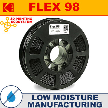 KODAK TPU FLEX 98 3D Printer Filament