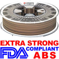 EasyFil™ ABS - Bronze - 2.85mm