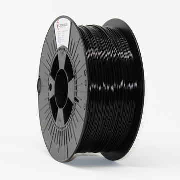 Standard PLA 4043D - Black - 1.75mm