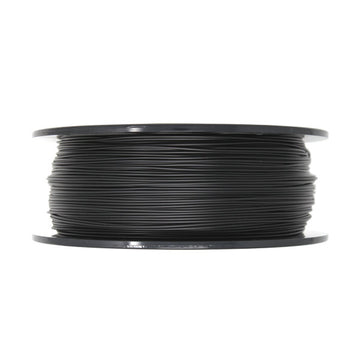 Canadian Maker Series - Low Sheen TOUGH PLA - Black - 1.75mm
