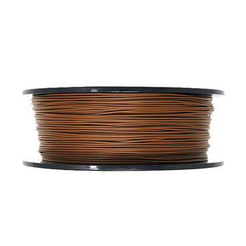 Canadian Maker Series - Low Sheen TOUGH PLA - Brown - 1.75mm