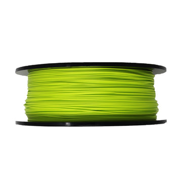 Canadian Maker Series - Low Sheen TOUGH PLA - Lulz Green - 1.75mm