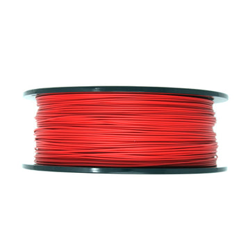 Canadian Maker Series - Low Sheen TOUGH PLA - Red - 1.75mm