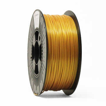 Standard PLA 4043D - Yellow Gold - 1.75mm