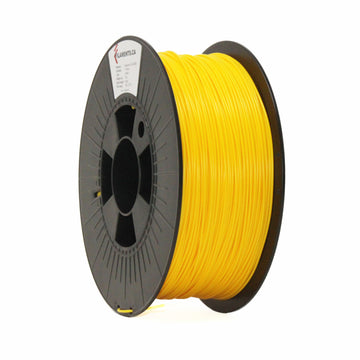 Standard PLA 4043D - Yellow - 1.75mm