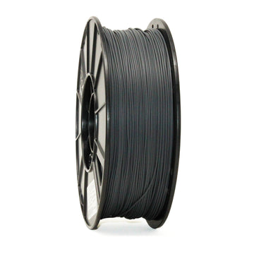 Genuine INGEO PLA 3D870 (TOUGH) Filament - Charcoal Grey - 1.75mm
