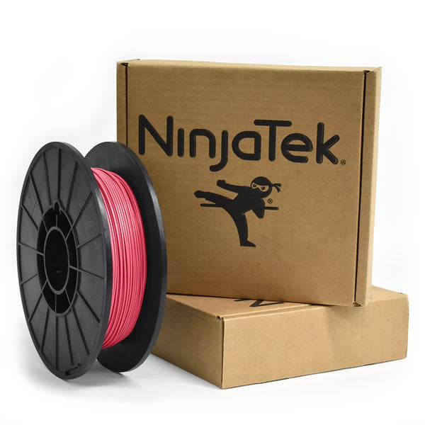 Ninjatek Cheetah Flexible 3D printer filament Canada