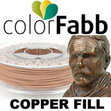 colorfabb copperfill 3d filament Canada