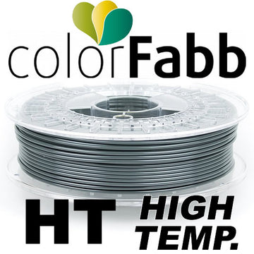 ColorFabb HT - Dark Grey - 1.75mm