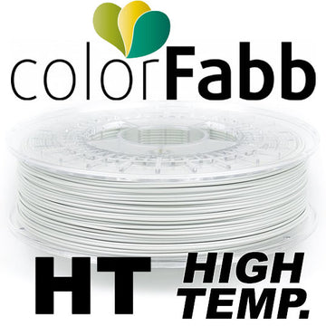 ColorFabb HT - Light Grey - 1.75mm