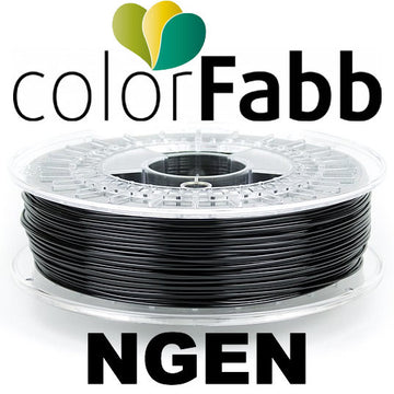 ColorFabb NGEN Copolyester - Black - 2.85mm