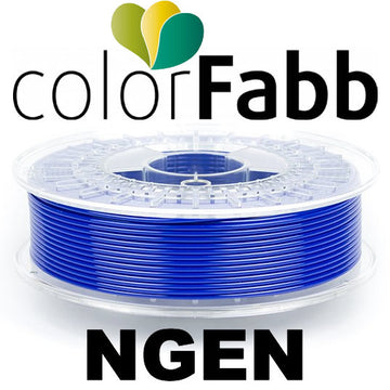 ColorFabb NGEN Copolyester - Dark Blue - 1.75mm