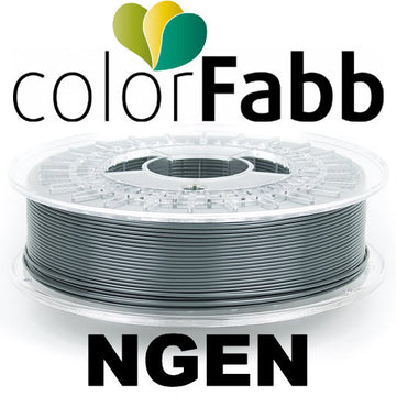 ColorFabb NGEN Copolyester - Dark Grey - 2.85mm