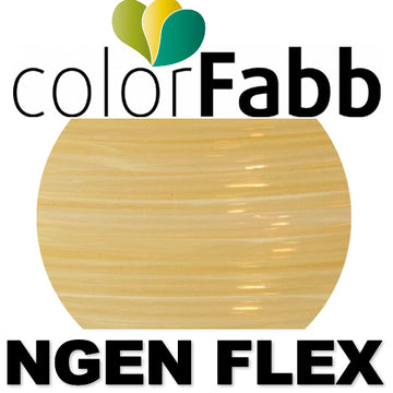 ColorFabb NGEN FLEX - Clear - 2.85mm