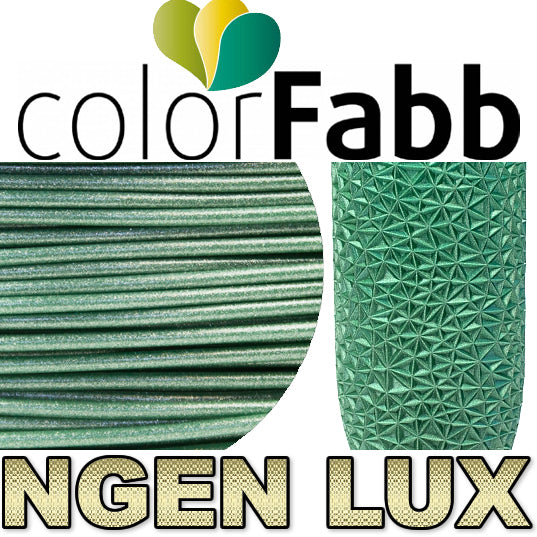 ColorFabb nGen LUX 3D printer filament Canada