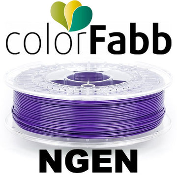 ColorFabb NGEN Copolyester - Purple - 2.85mm