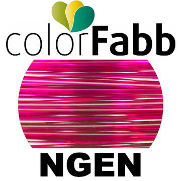 ColorFabb NGEN Copolyester - Violet Transparent - 2.85mm