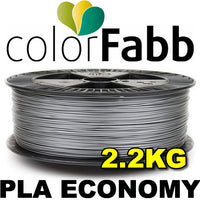 ColorFabb PLA Economy 3D Printer Filament Canada