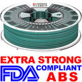 EasyFil™ ABS - Dark Green - 1.75mm