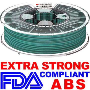 EasyFil™ ABS - Dark Green - 2.85mm