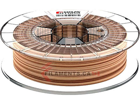 Buy easywood CEDAR wood filament for 3d printing printers in Canada