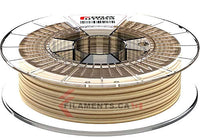 Buy easywood PINE wood filament for 3d printing printers in Canada