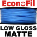EconoFil™ Matte PLA - Blue - 1.75mm