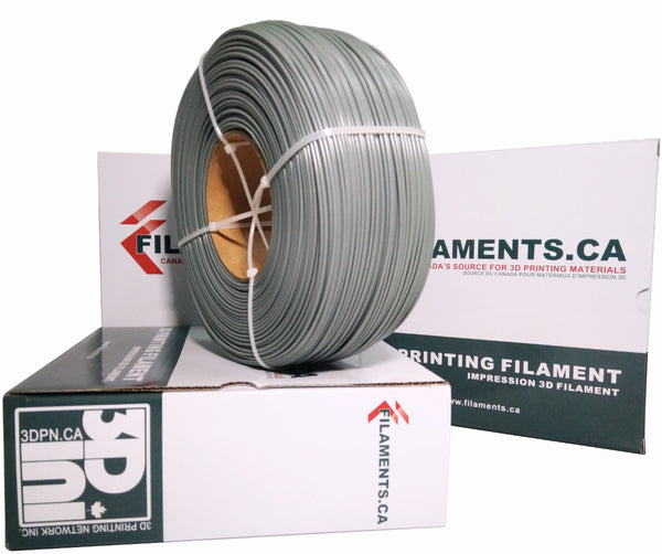 EconoFil™ ABS REFILL Coils 3D Printer Filament Canada