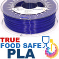 TRUE Food Safe PLA - Berry Blue - 1.75mm