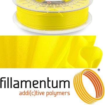CPE HG100 - Flash Yellow Metallic - 1.75mm