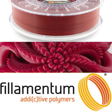 PLA Extrafill - Purple Red - 1.75mm