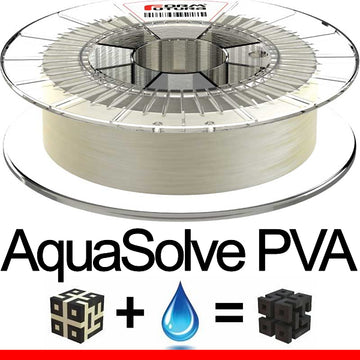 AquaSolve PVA - Natural - 2.85mm