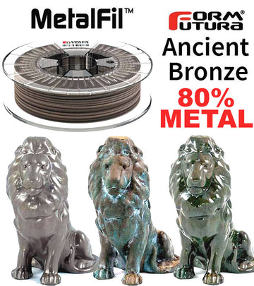 MetalFil - Ancient Bronze - 1.75mm