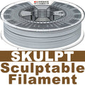 Thibra3D SKULPT Sculptable Filament - Original - 1.75mm