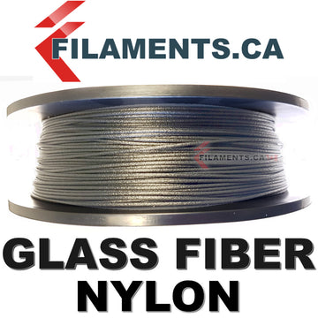 Heavy Duty Glass Fiber Nylon Filament - 2.85mm