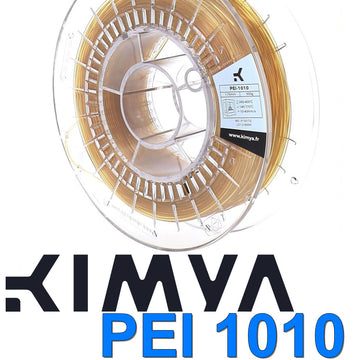 Kimya PEI-1010 3D Filament - Natural Amber - 1.75mm