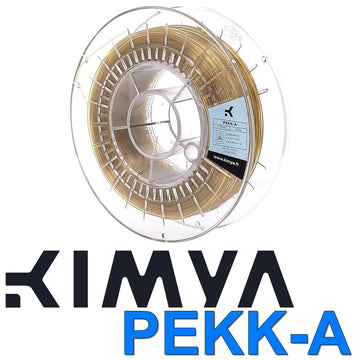 Kimya PEKK-A 3D Filament - Natural - 2.85mm