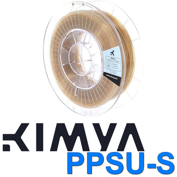 Kimya PPSU-S 3D Filament - Natural - 1.75mm