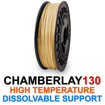 Chamberlay 130 - High Temp Water Soluble Support - 2.85mm