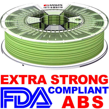 EasyFil™ ABS - Light Green - 2.85mm