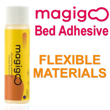 Magigoo Bed Adhesive - For Flexible Filaments (TPU, TPE)
