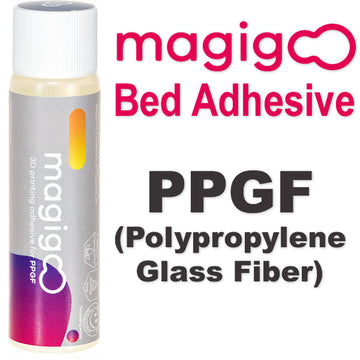 Magigoo Bed Adhesive - For PPGF (Polypropylene Glass Fiber)
