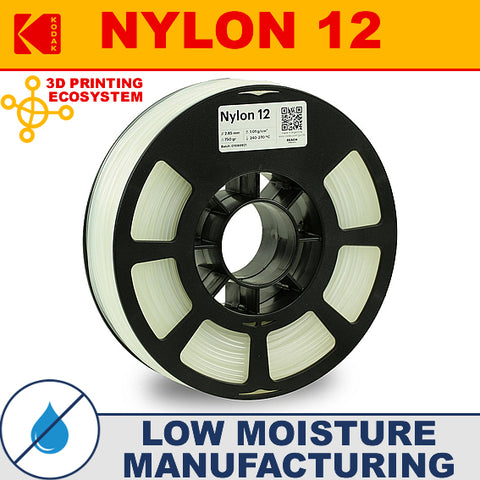 KODAK Nylon 12 3D Printer Filament Canada