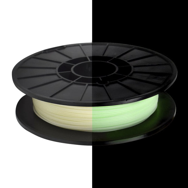 NinjaFlex Flexible Filament for 3D Printing Printers Canada
