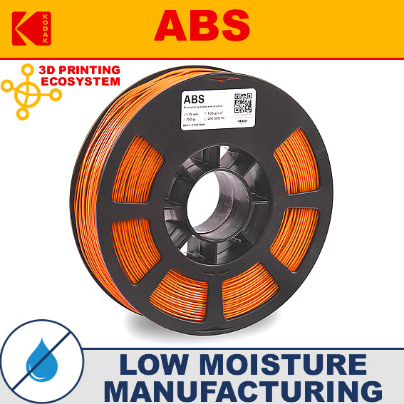 KODAK ABS 3D Printer Filament Canada