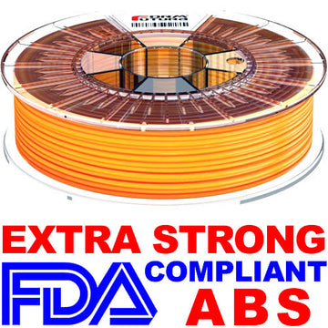 EasyFil™ ABS - Orange - 1.75mm