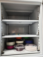 PolyDry 3D680 - Automatic Humidity Controlled Filament Storage