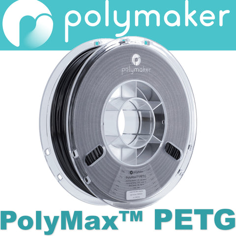 Polymaker Polymax PETG High Strength 3D Printing Filament Canada